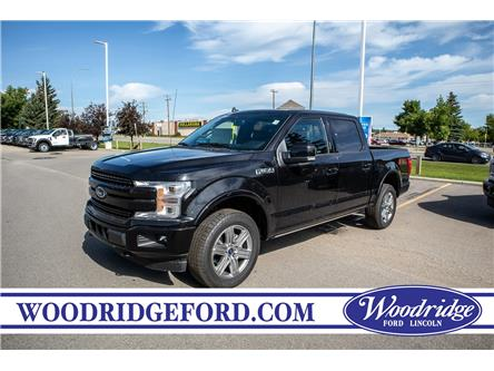 2019 Ford F-150 Lariat (Stk: K-2300) in Calgary - Image 1 of 5