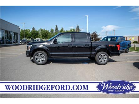 2019 Ford F-150 Lariat (Stk: K-2300) in Calgary - Image 2 of 5