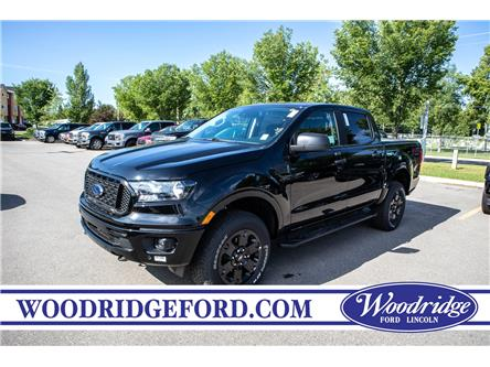 2019 Ford Ranger XLT (Stk: KK-215) in Calgary - Image 1 of 5