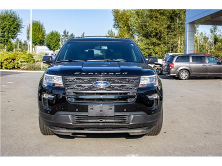 2018 Ford Explorer XLT (Stk: AG0955A) in Abbotsford - Image 2 of 29