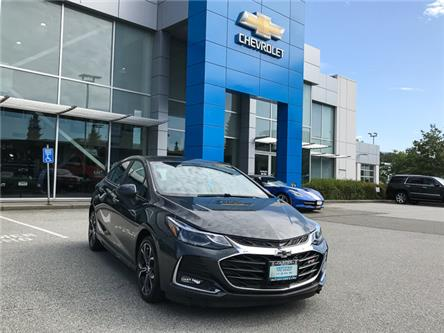 2019 Chevrolet Cruze LT (Stk: 9BL35181) in North Vancouver - Image 2 of 27