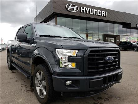 2016 Ford F-150 XLT (Stk: 30036A) in Saskatoon - Image 1 of 19