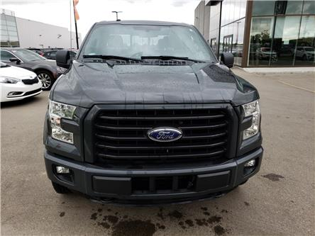 2016 Ford F-150 XLT (Stk: 30036A) in Saskatoon - Image 2 of 19