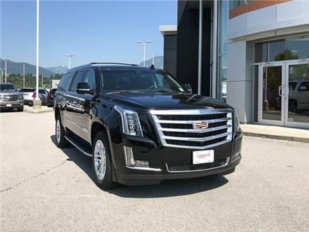 2019 Cadillac Escalade ESV Base (Stk: 9D01850) in North Vancouver - Image 2 of 22