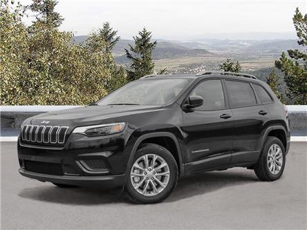 2019 Jeep Cherokee 26A (Stk: K746680) in Burnaby - Image 1 of 22