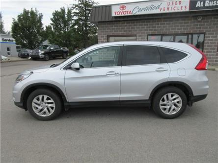 2016 Honda CR-V EX (Stk: U7430) in Peterborough - Image 2 of 18