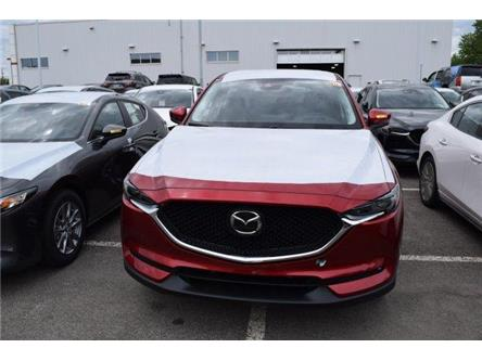 2019 Mazda CX-5  (Stk: 19271) in Châteauguay - Image 1 of 11