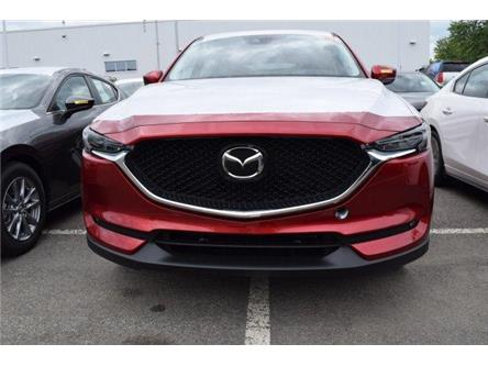 2019 Mazda CX-5  (Stk: 19271) in Châteauguay - Image 2 of 11
