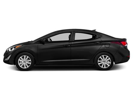 2016 Hyundai Elantra Limited (Stk: OP10471) in Mississauga - Image 2 of 12