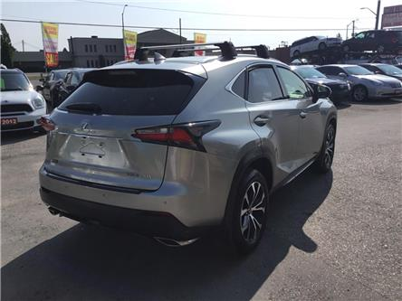 2015 Lexus NX 200t Base (Stk: 12212) in Toronto, Ajax, Pickering - Image 2 of 3