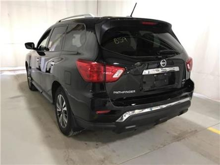 2017 Nissan Pathfinder S (Stk: 555700) in Toronto, Ajax, Pickering - Image 2 of 3