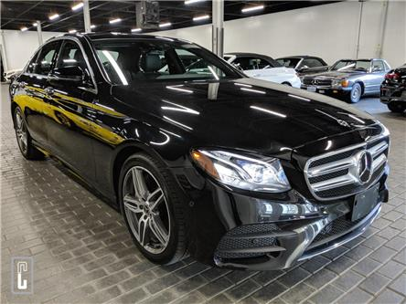 2018 Mercedes-Benz E-Class Base (Stk: 4750) in Oakville - Image 1 of 23