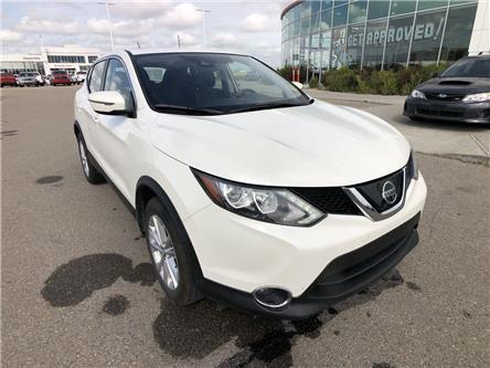 2019 Nissan Qashqai  (Stk: 294120) in Calgary - Image 1 of 17