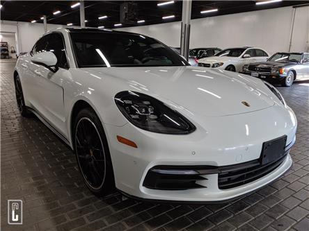 2017 Porsche Panamera  (Stk: 4822) in Oakville - Image 1 of 19