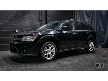 2018 Dodge Journey GT (Stk: CT19-328) in Kingston - Image 2 of 35