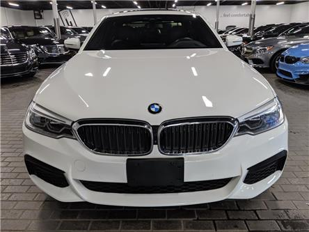 2018 BMW 540i xDrive (Stk: 4841) in Oakville - Image 2 of 20