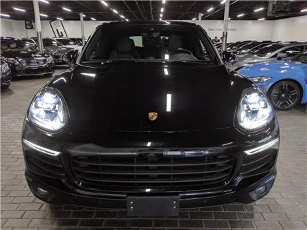 2017 Porsche Cayenne E-Hybrid  (Stk: 4842) in Oakville - Image 2 of 21