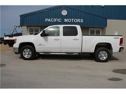 2009 GMC Sierra 2500HD  (Stk: P9104) in Headingley - Image 2 of 18