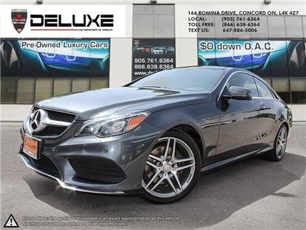 2014 Mercedes-Benz E-Class Base (Stk: D0623) in Concord - Image 1 of 19
