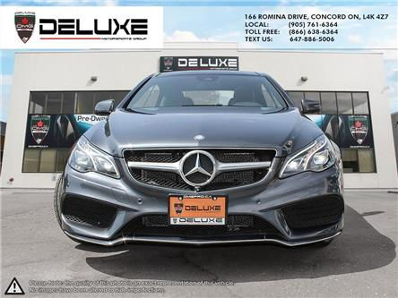 2014 Mercedes-Benz E-Class Base (Stk: D0623) in Concord - Image 2 of 19
