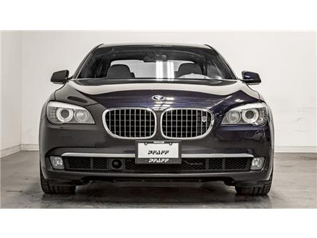 2009 BMW 750i  (Stk: C6930A) in Vaughan - Image 2 of 21