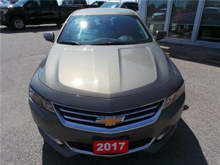 2017 Chevrolet Impala 1LT (Stk: C9371A) in Southampton - Image 2 of 17
