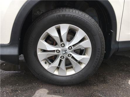 2014 Honda CR-V EX AWD FOG LAMPS, ALLOY WHEELS, SUNROOF, STEERING (Stk: 44813D) in Brampton - Image 2 of 25