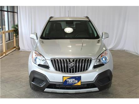 2016 Buick Encore Base (Stk: 580850) in Milton - Image 2 of 44