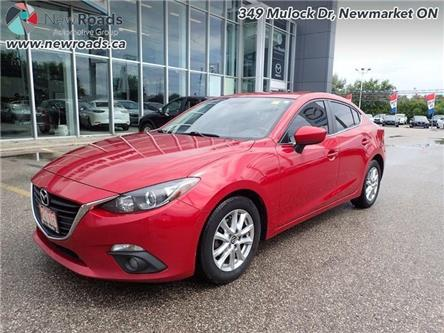 2015 Mazda Mazda3 GS (Stk: 41102A) in Newmarket - Image 2 of 30