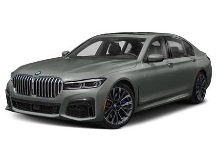 2020 BMW 750i xDrive (Stk: B707698) in Oakville - Image 1 of 9