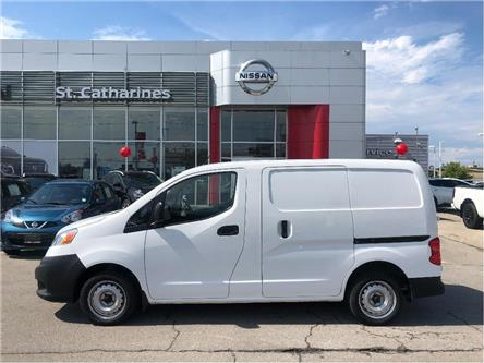 2015 Nissan NV200  (Stk: P2390) in St. Catharines - Image 2 of 17