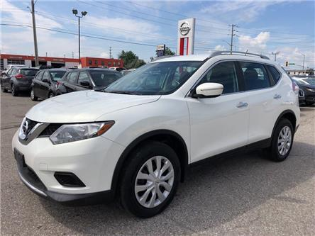 2014 Nissan Rogue S (Stk: P2631) in Cambridge - Image 2 of 25