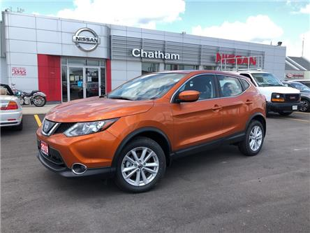 2019 Nissan Qashqai  (Stk: T9265) in Chatham - Image 1 of 17
