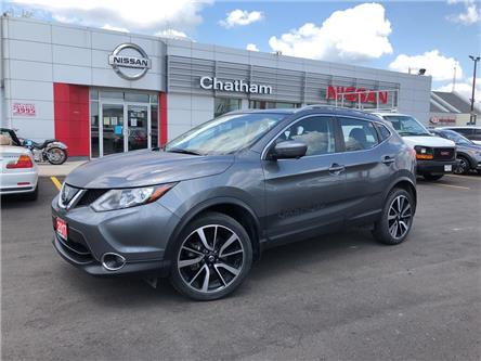 2017 Nissan Qashqai  (Stk: 9033A) in Chatham - Image 1 of 18