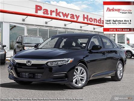 2019 Honda Accord LX 1.5T (Stk: 928118) in North York - Image 1 of 23