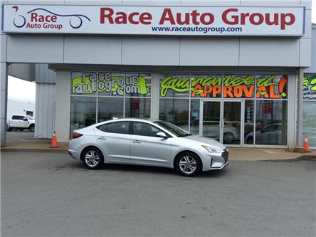 2019 Hyundai Elantra Preferred (Stk: 16864) in Dartmouth - Image 1 of 24