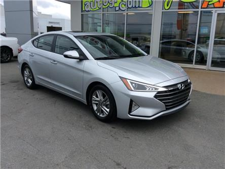 2019 Hyundai Elantra Preferred (Stk: 16864) in Dartmouth - Image 2 of 24