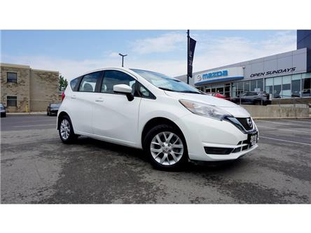 2018 Nissan Versa Note  (Stk: DR170) in Hamilton - Image 2 of 37