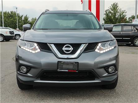 2016 Nissan Rogue SL Premium (Stk: CHF151736A) in Cobourg - Image 2 of 33