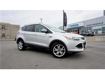 2014 Ford Escape Titanium (Stk: HN1846A) in Hamilton - Image 2 of 39