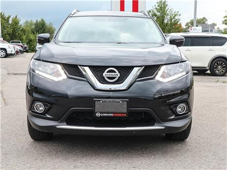 2016 Nissan Rogue SV (Stk: CGC841100) in Cobourg - Image 2 of 32