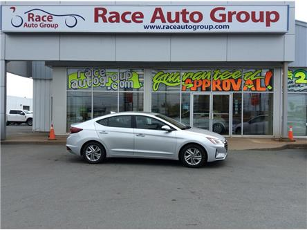 2019 Hyundai Elantra Preferred (Stk: 16862) in Dartmouth - Image 1 of 25
