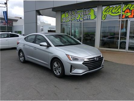 2019 Hyundai Elantra Preferred (Stk: 16862) in Dartmouth - Image 2 of 25