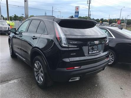 2019 Cadillac XT4 Sport (Stk: F211794) in Newmarket - Image 2 of 10