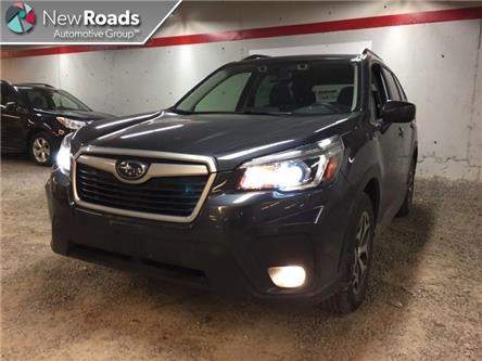 2019 Subaru Forester 2.5i Touring (Stk: S19195) in Newmarket - Image 1 of 22