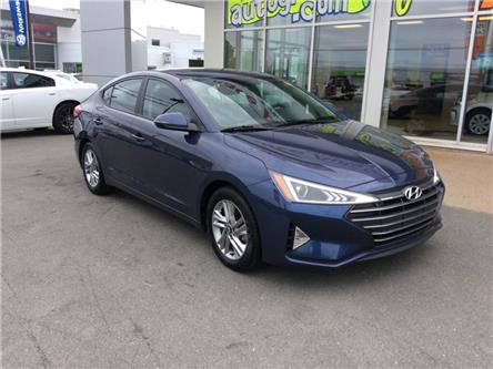 2019 Hyundai Elantra Preferred (Stk: 16860) in Dartmouth - Image 2 of 25