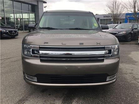 2014 Ford Flex SEL (Stk: P3888) in Surrey - Image 2 of 15