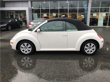 2010 Volkswagen New Beetle 2.5L Comfortline (Stk: 436101J) in Surrey - Image 2 of 15
