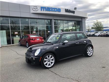 2006 MINI Cooper S Base (Stk: 529160K) in Surrey - Image 1 of 15
