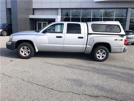 2005 Dodge Dakota SLT (Stk: P3936) in Surrey - Image 2 of 15